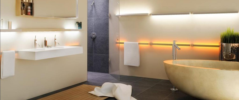 Bad design was macht ihr neues bad zur wohlf hlwelt for Neues bad design