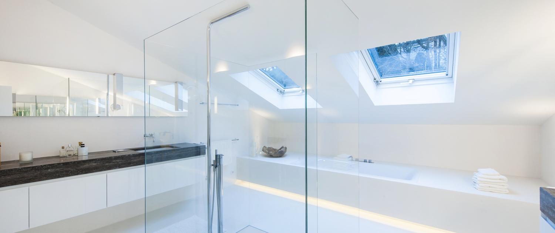 Med badekar design for Neues bad design