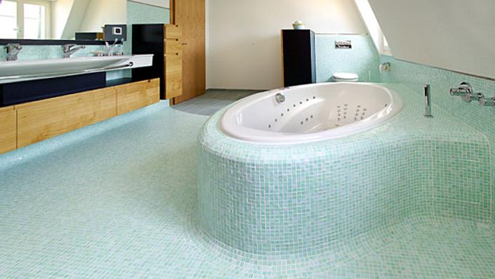 Bad - Inspiration - Badezimmer die Sie zum träumen bringen